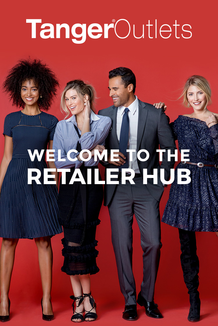 Welcome to the Retailer Hub